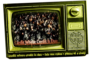 Watch Fair Use Video - Credit Where Credit is Due on YouTube