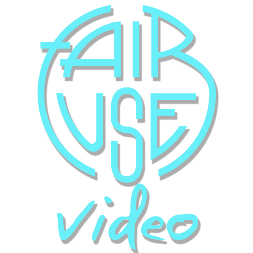 Fair Use Video - Visual Effect Art Project Combining Original Musical Scores with Familiar Visual Elements to Deliver New Media