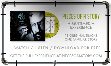 Pieces of a Story - A Multimedia Experience - Watch Listen Download for Free