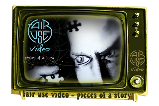 Watch Fair Use Video - Pieces of a Story on YouTube