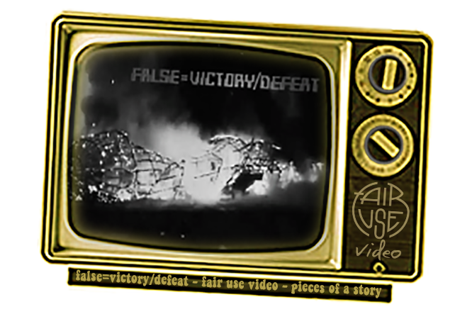 Watch Fair Use Video - False=Victory/Defeat on YouTube