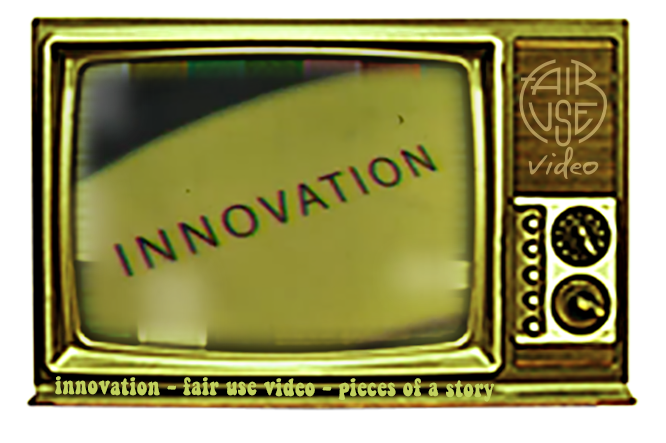 Watch Fair Use Video - Innovation on YouTube