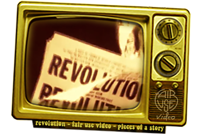 Watch Fair Use Video - Revolution on YouTube